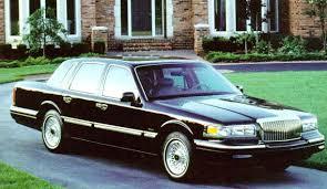 lincoln 1996