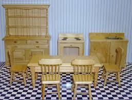 dolls house kitchen