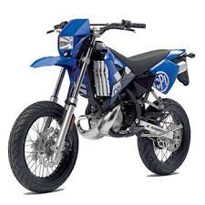 cpi motorbike