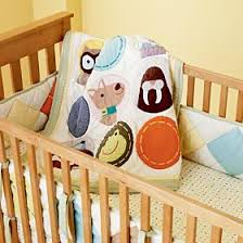 baby animal bedding