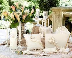 calla lilies wedding
