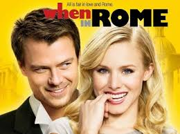 When in Rome DVDRip (Comedy)