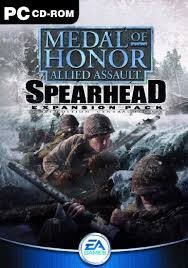 medal of honor spearhead pc