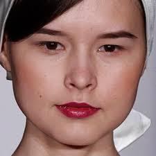 makeup looks 2009