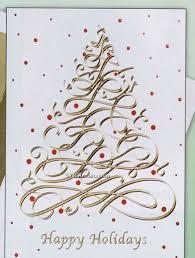 happy holiday greeting