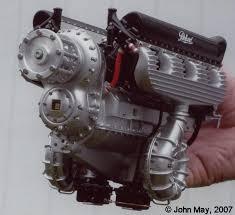 models engines