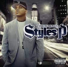styles p album