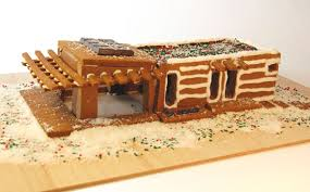 awesome gingerbread houses