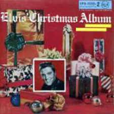 Elvis Presley - I'll Be Home For Christmas