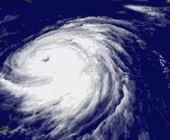 hurricane katrina natural disaster
