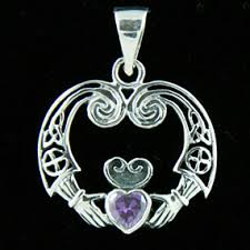 celtic cross jewellery