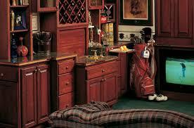 kitchen cabinet stains