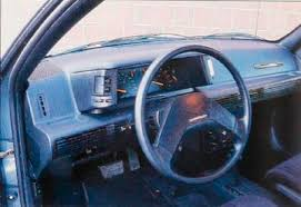 1990 chevy corsica