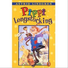 pippi longstockings books