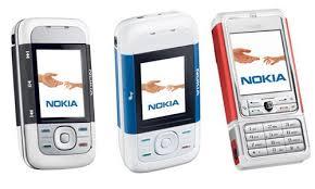 nokia mobile 5300