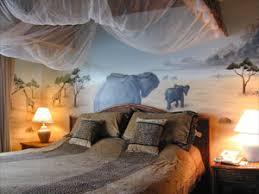 african theme bedroom