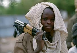 child soldiers in chad