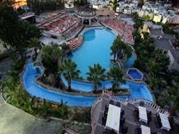 hotel palm garden gumbet