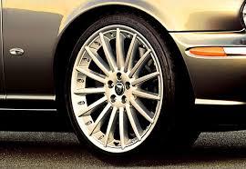 jaguar xj40 wheels