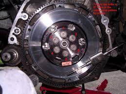 flywheel clutch