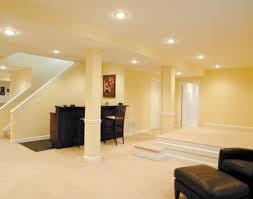 basement remodelers