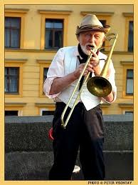 musician photo