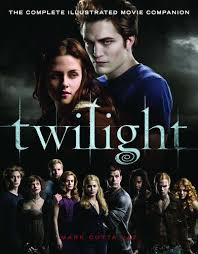 the complete illustrated movie companion twilight