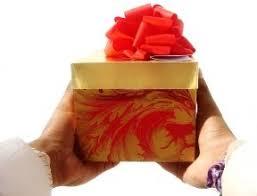 regalos de aniversarios