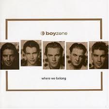 boyzone where we belong