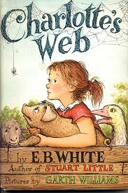 eb white books