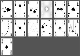 card spades