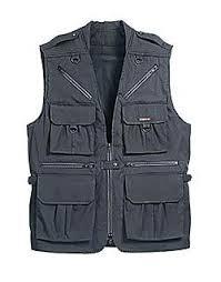 camera vests