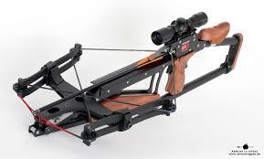 semi auto crossbow