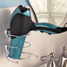 hair dryer holders