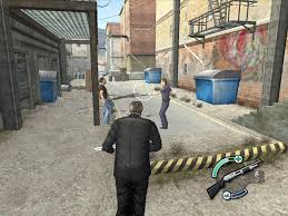 reservoir dogs pc game