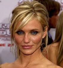 celebrity hair color pictures