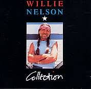 willie nelson collection