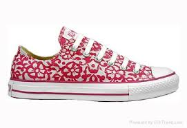 shoes all stars