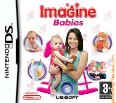 imagine babies for ds