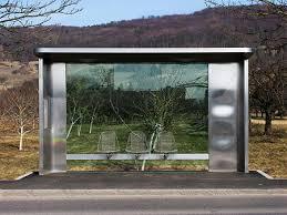 bus stop designs