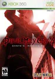 devil may cry 4 para xbox 360