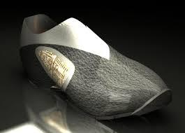 intelligent shoes