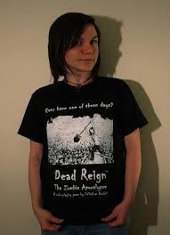 rpg t shirt