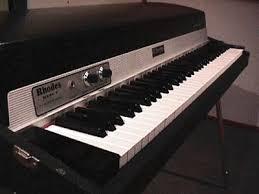 piano rhodes