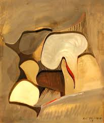 kurt schwitters paintings