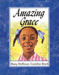 amazing grace hoffman
