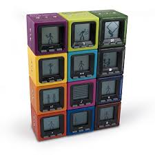 cubeworld series 2
