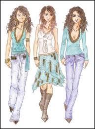 fashion design photos