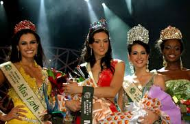 miss earth 2008 pageant