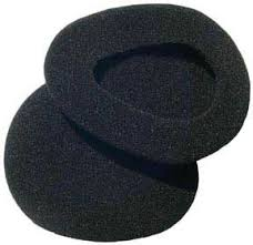 foam headphone